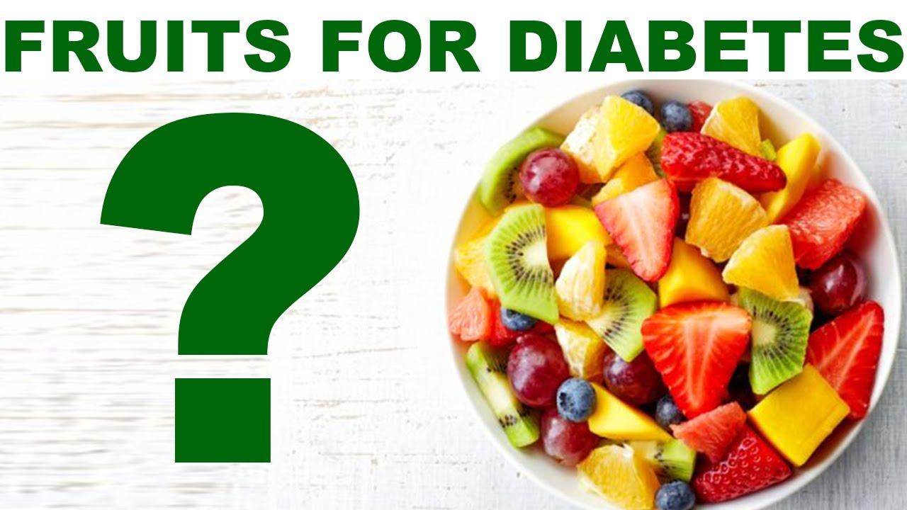 Fruits Diabetes Friends Or Foes Cardiac Wellness Institute